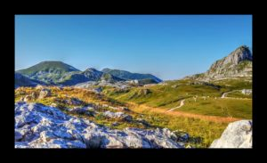 Col de Tende – Plan Ambroise