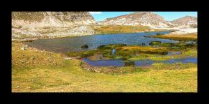 Pont de la Serre – Lacs de Lignin